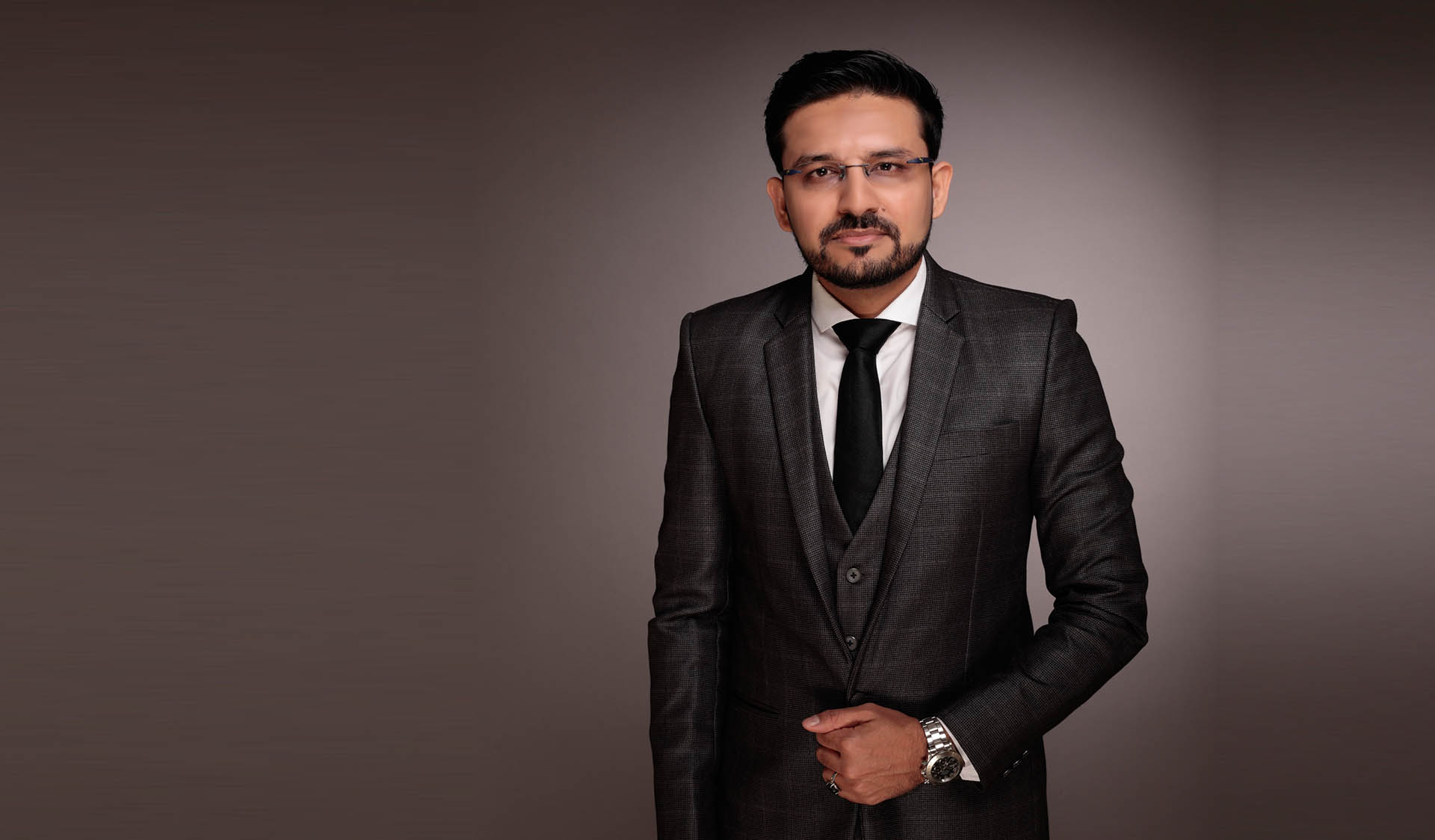 Ethics is closely tied to success: Ali Merchant, Founder and CEO, AM Infoweb