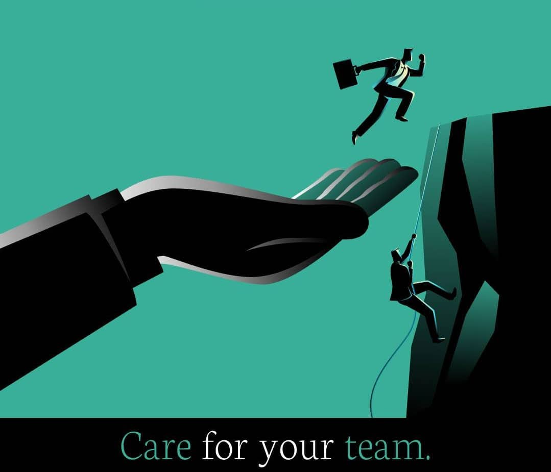 care for your team