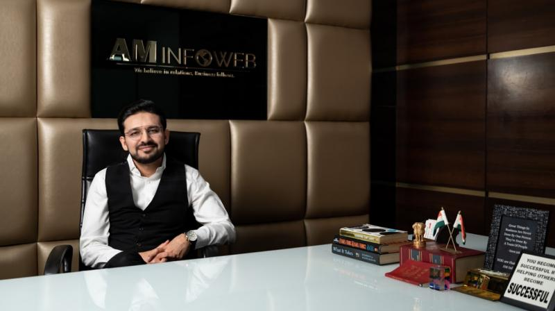 Onboarding is not just a welcome and introduction compliance ritual: Ali Merchant