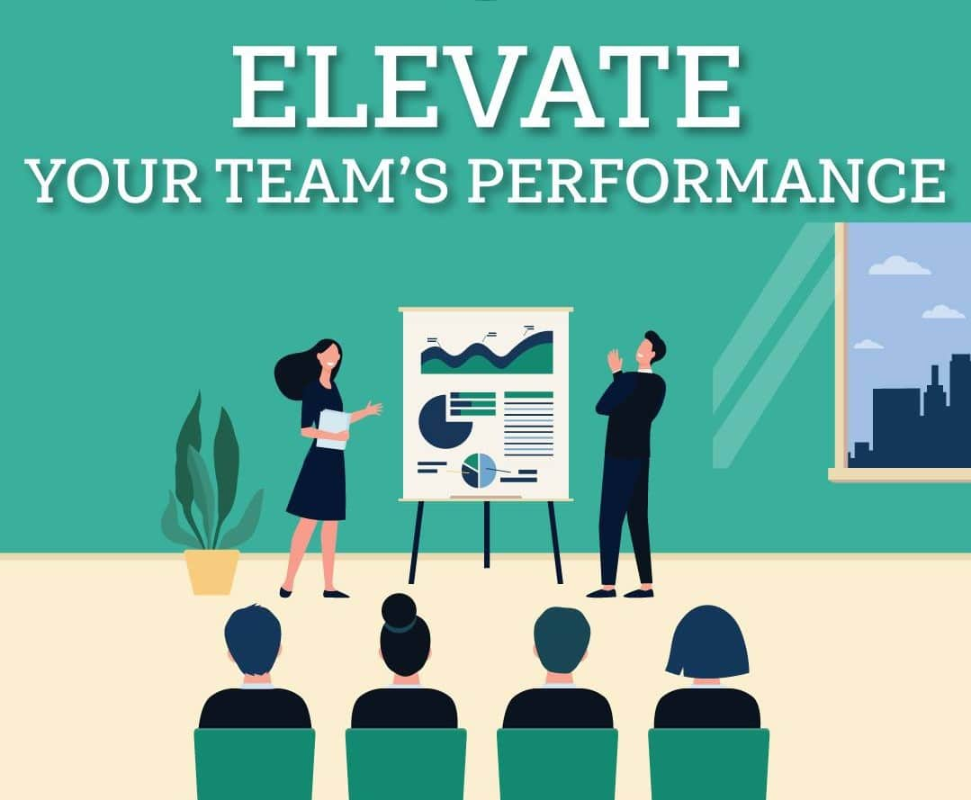 It is the leader's responsibility to know their team members in terms of their strengths and weaknesses and develop performance measurement metrics cut-out to resonate with the individual expertise and capabilities. And it is equally essential to identify the under performers and share constructive feedback with them. After all, a great leader always endeavours to elevate the performance of the team members and nurtures their abilities to new heights.
